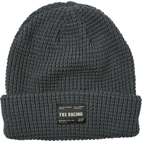 Fox Reformed Beanie Heren, emerald